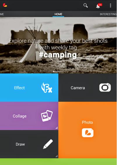 Cara Edit Foto Menggunakan PicsArt di Android | Juragan Review