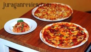 Nanamia Pizzeria Jogja