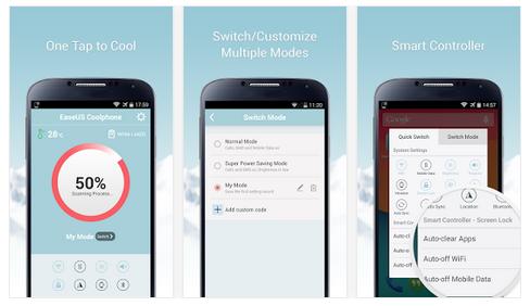 Aplikasi Pendingin Untuk Android Terbaik 2015