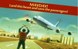 Game Simulator Pesawat Untuk Android Terbaik 2015