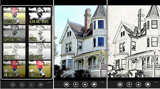 Aplikasi Edit Foto Jadi Kartun di Android Terbaru 2015