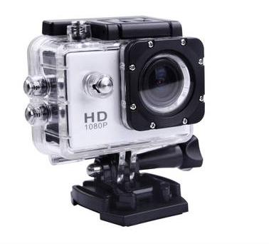 Harga dan Spesifikasi Kogan 12MP Action Camera 1080p