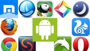 7 Aplikasi Browser Terbaik Untuk Android
