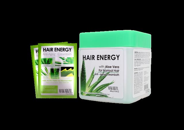 Cara Merawat Rambut Rusak Karena Diwarnai Dengan Makarizo Hair Energy