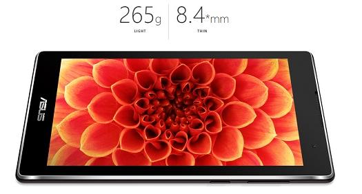 Akahkan Jatuh Cinta Pada ASUS ZenPad C 7.0 Tablet?