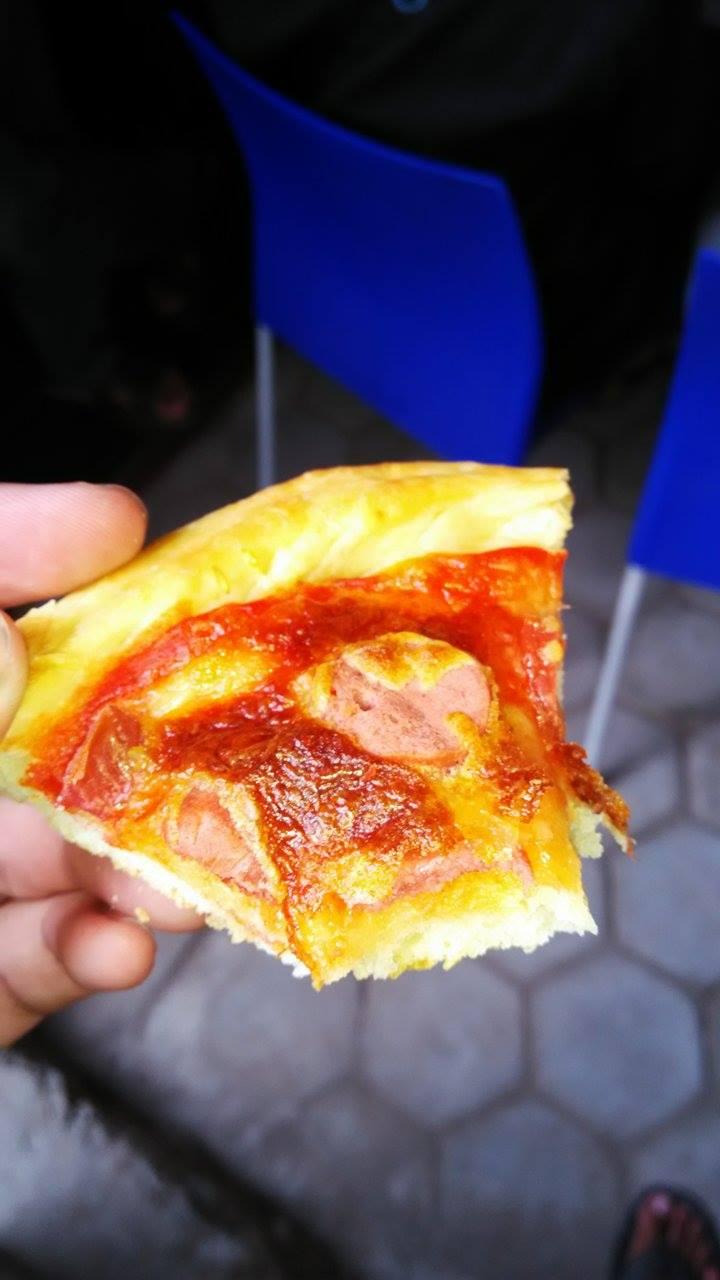 Pizza Vantaggio Cafe