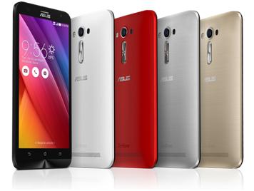 ASUS Zenfone 2 Laser, Smartphone Berkamera Hebat dengan Laser Auto