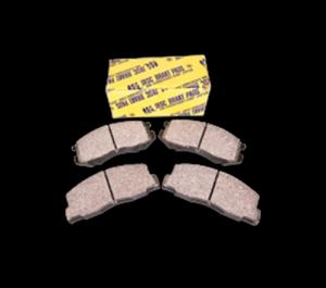 Disk Pad Asbestos