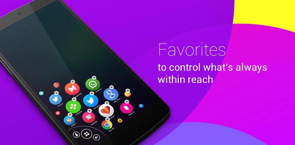 Aplikasi Android Omni Swipe