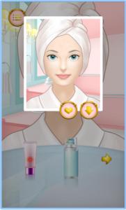 Aplikasi Android Hijab Facial Spa
