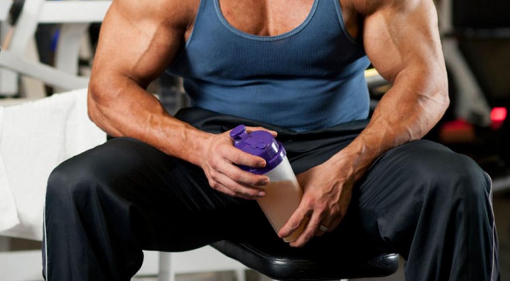 Manfaat Besar Mengkonsumsi Suplemen Fitnes
