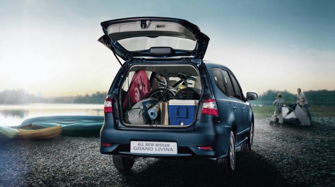 Nissan Mobil Pilihan Keluarga Indonesia