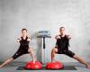 Fitness Bersama 20FIT Dengan Metode EMS