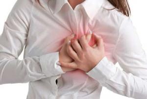 Gejala Dan Penyebab Penyakit Jantung Wanita