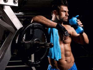 L-Men Memang Suplemen Fitnes Paling Cocok Untuk Pembentukan Otot