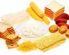 Makanan yang mengandung karbohidrat kompleks