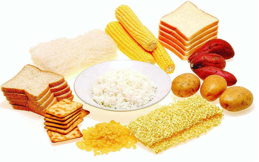 Makanan Sehat Untuk Para Penderita Diabetes Melitus Tipe 2