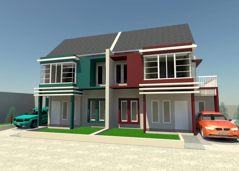 Cara Membeli Rumah Tanpa Kredit Dengan Gaji 7 Juta Per Bulan