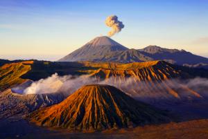 Gambar Pemandangan Gunung Bromo