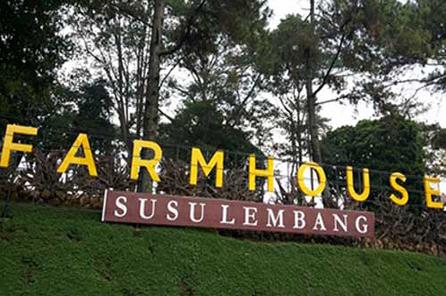 Inilah Tempat Wisata Paling Populer Di Kota Bandung