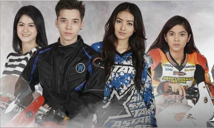 Kumpulan Foto Pemain Sinetron Anak Jalanan RCTI Lengkap