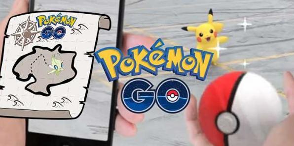 Cara Install dan Bermain Pokemon Go di Android Terbaru