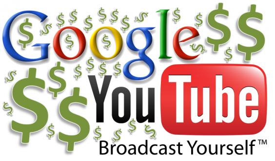Cara Mendapatkan Uang Dari Youtube Adsense Terbaru 2016