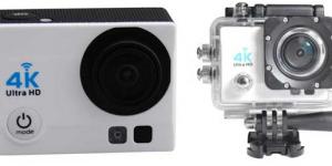 Harga dan Spesifikasi Kogan Action Camera 4K UltraHD