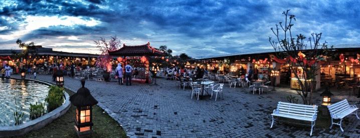 Paskal Food Market - Tempat Makan Paling Enak di Bandung
