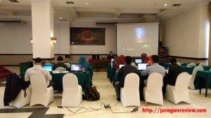 Susana Blogger Gathering ASUS ROG G752VS