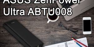 ASUS ZenPower Ultra ABTU008
