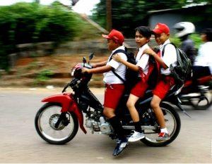 Safety Riding dan Safety Mind YRA Jogja