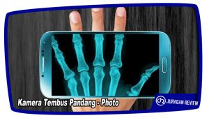 Kamera Tembus Pandang - Photo