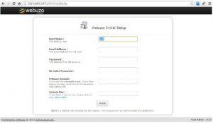 Cara Install Webuzo di VPS Linux