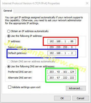 Cara Mengatasi WiFi Yang Tidak Bisa Konek di PC