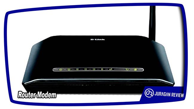Cara Mengetahui Password WiFi dengan Cara Membobol Router Modem