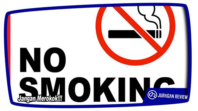 Jangan Merokok - Tips Menabung Untuk Anak Sekolah
