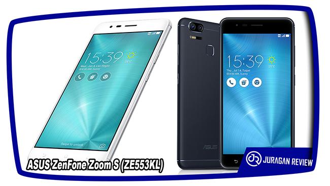 ASUS ZenFone Zoom S (ZE553KL)ASUS ZenFone Zoom S (ZE553KL)