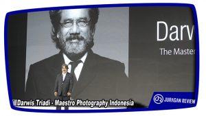 Darwis Triadi - Maestro Photography Indonesia