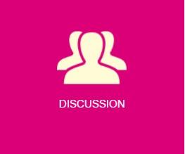 Fitur Discussion - Aplikasi Kooliah