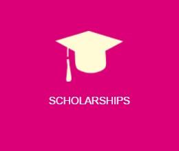 Fitur Scholarships - Aplikasi Kooliah