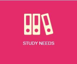 Fitur Study Needs - Aplikasi Kooliah