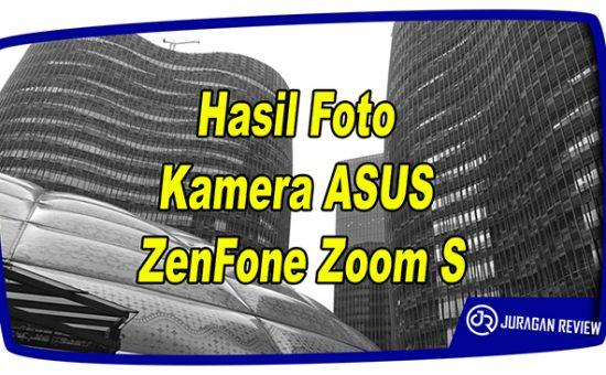 Hasil Foto Kamera ASUS ZenFone Zoom S
