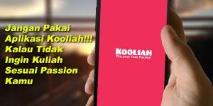 Aplikasi Kooliah