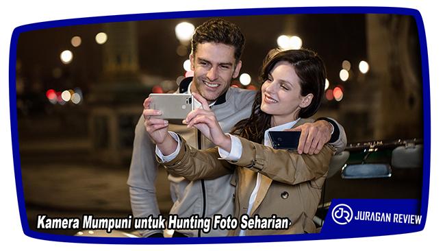 Kamera Mumpuni untuk Hunting Foto Seharian