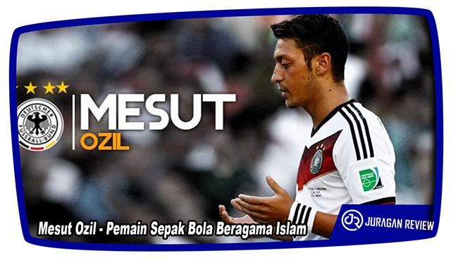 Nama Pemain Sepak Bola Dunia Beragama Islam