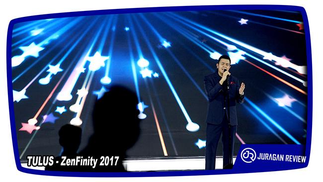 TULUS - ZenFinity 2017