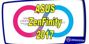 ZenFinity 2017