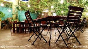 JC Forest Cafe & Resto