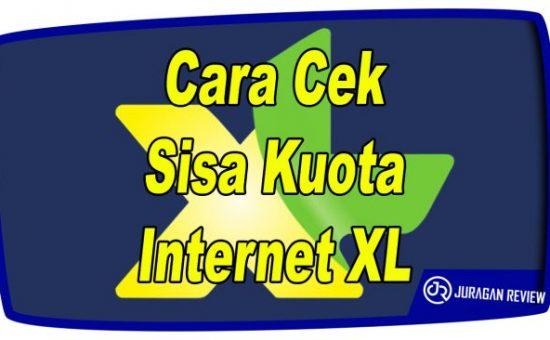 Cek Kuota Internet XL